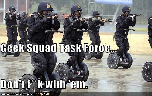 China demonstrations geek squad police task forces - 3693395200