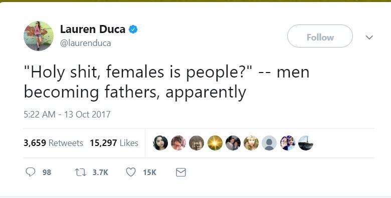 best tweets from parents last week