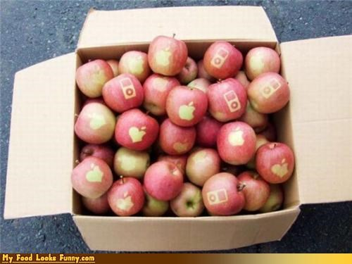 apple apples box box of apples fruit fruits-veggies iphone ipod - 3704273152