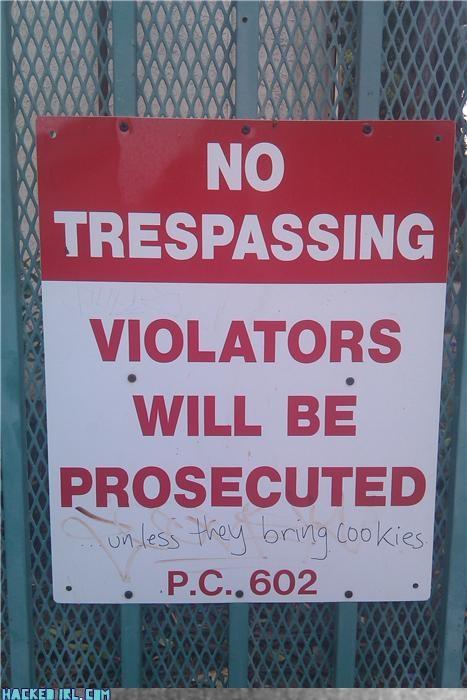 trespassing - 3707040000