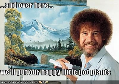 celebrity-pictures-bob-ross-joy-of-painting - 3707645696