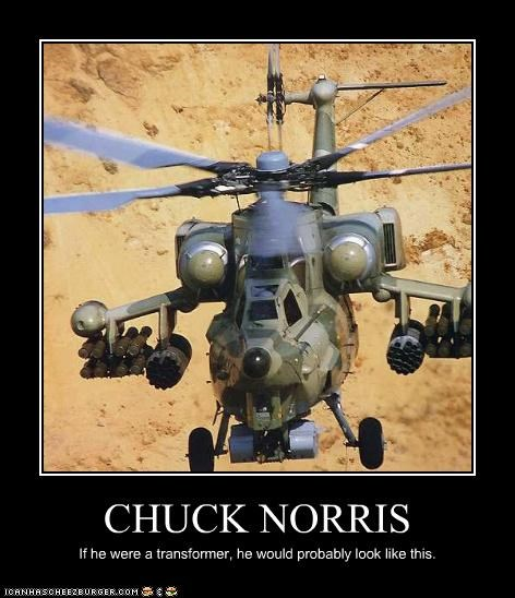 Apache chuck norris helicopter - 3708672256