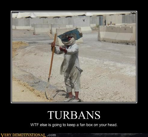 turban,hat,useful