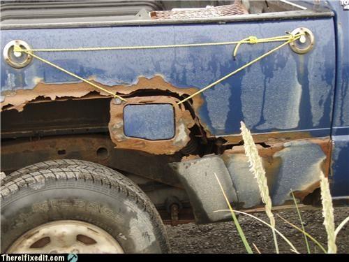 gas tank rust gas cap - 3710825984