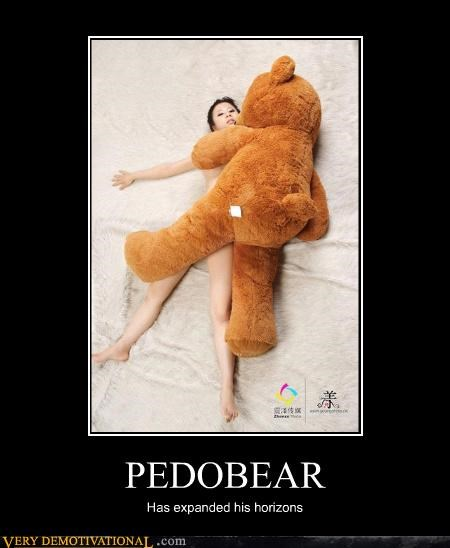 Sexy Ladies pedobear old ladies - 3711649536