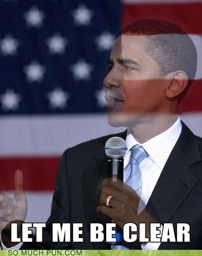 ghost literal obama politics puns - 3713177344