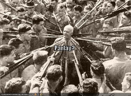 funny Photo photograph pop culture war weapon - 3719541248