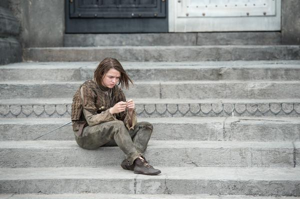 list Game of Thrones season 5 - 371973