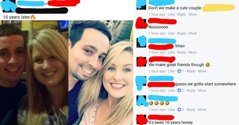 Cringe-Generating Moments From the Internet