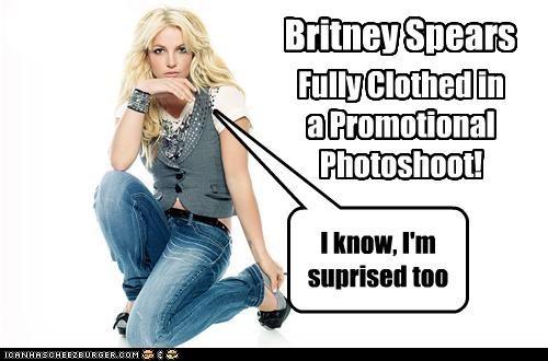 singers advertising britney spears clothing trainwreck celebrities - 3723689728