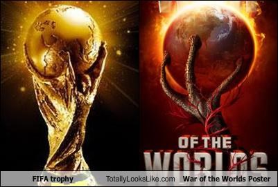 alien classic fifa movies posters soccer sports war of the worlds world cup