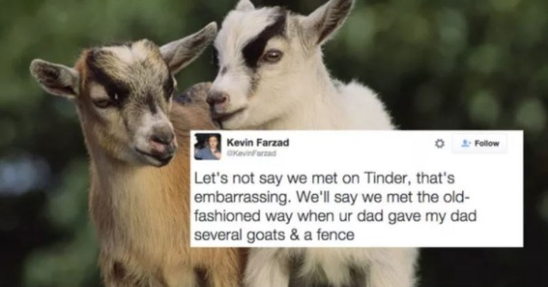 10 times people on the internet offered up surprisingly helpful pieces of dating advice.
