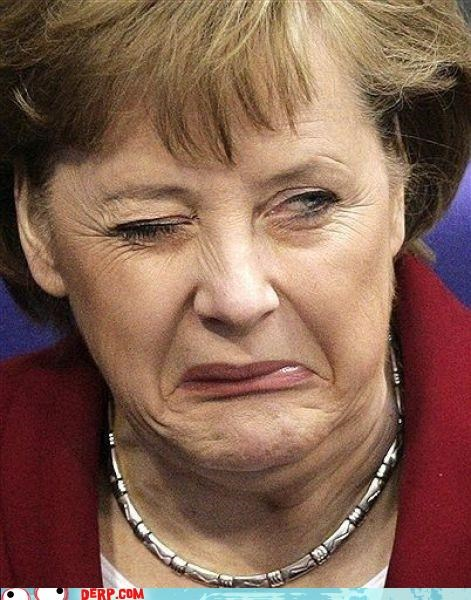 angela merkel Celebriderp Germany - 3731929600