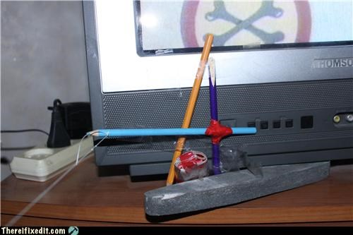 Kludge pencils TV - 3733258496
