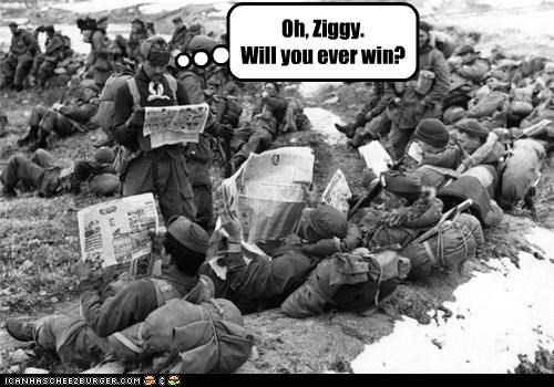 comics funny Photo photograph pop culture soldiers war - 3733926656