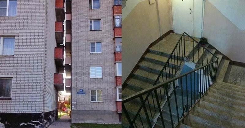 arquitectura fail