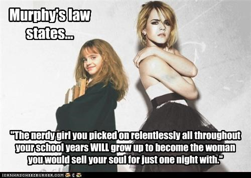emma watson Harry Potter murphys law sci fi - 3745033984
