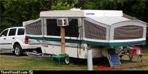 air condioner camping not necessary overkill - 3745310720