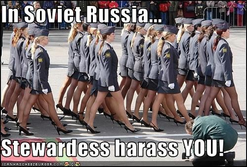 funny in soviet russia military politics soldiers women - 3748083456
