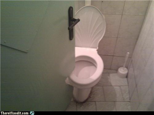 bathroom door Kludge Professional At Work - 3748950016