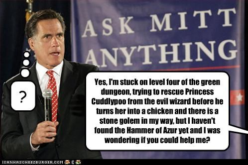 election funny Hall of Fame lolz Mitt Romney - 3750887168