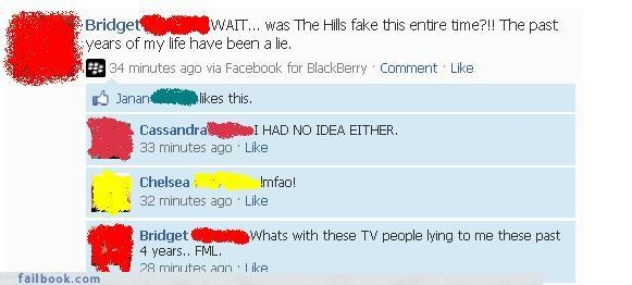 facepalm how-stupid-can-a-person-be television why-would-you-believe-that - 3754156544