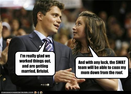 bristol palin,Levi Johnston,ROFlash