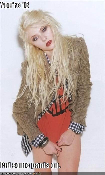 Madonna material girl models ROFlash taylor momsen - 3754466816