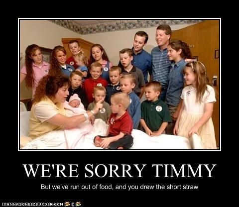 lolz,the duggars