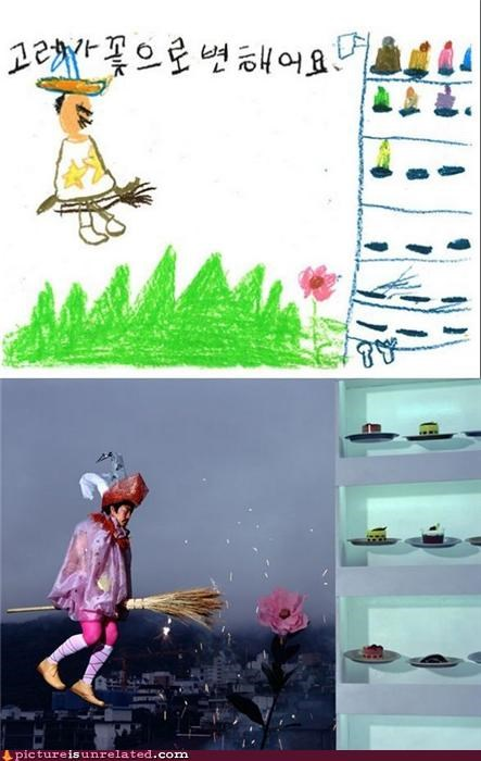 broom,crazy,drawing,flying,wtf
