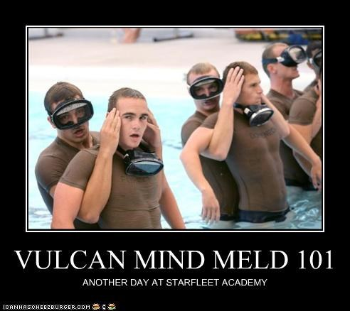 demotivational funny pop culture soldiers Star Trek - 3757485312
