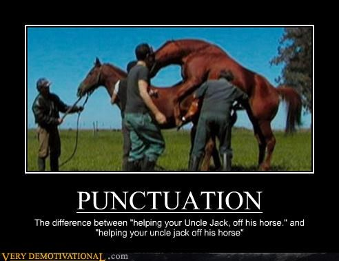 circle of life farm horses punctuation sex Terrifying Uncle Jack - 3757654016