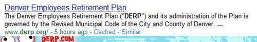 DERP dot org