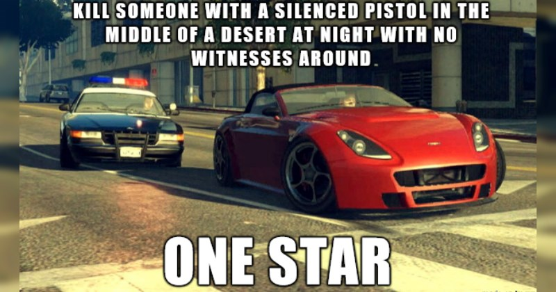 More Insane Examples of Logic in Video Games