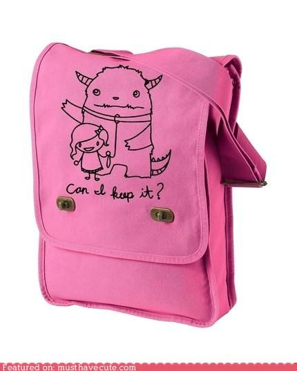 backpack bag child backpack kawaii - 3769290752