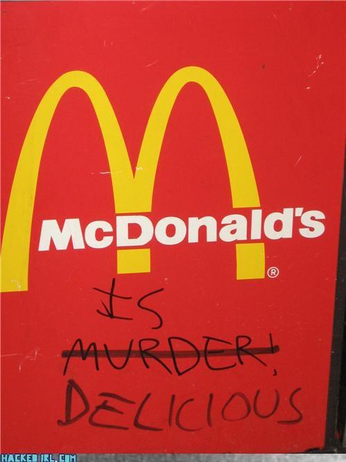 McDonald's - 3770502912