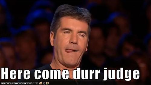 American Idol,Celebriderp,simon cowell
