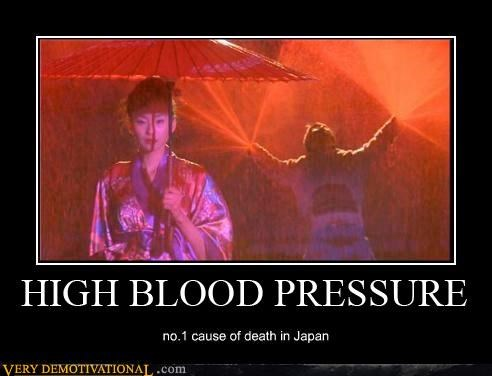 Blood Death Japan raining so much Terrifying umbrella - 3771516160