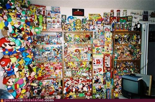 nintendo,Plush,toys,video games,wtf