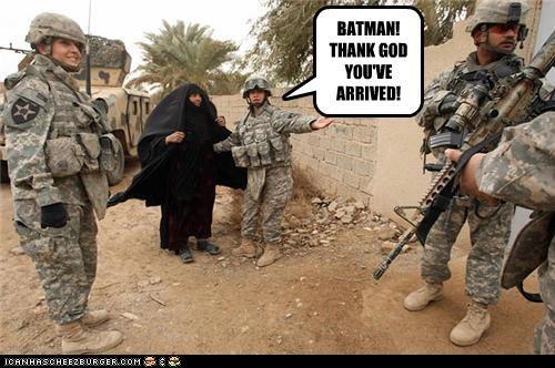 funny pop culture soldiers war - 3774462208