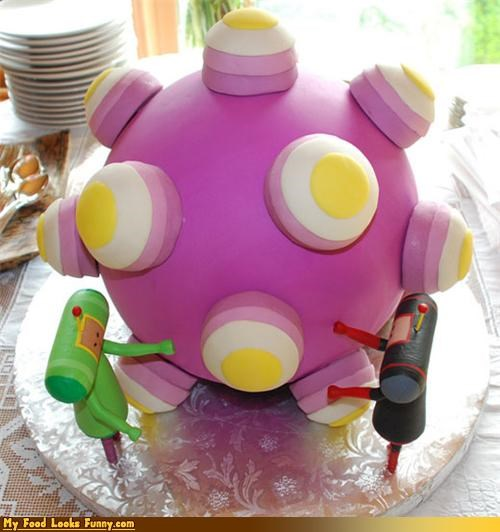 cake,games,Japan,Katamari Damacy,playstation,Sweet Treats,video games