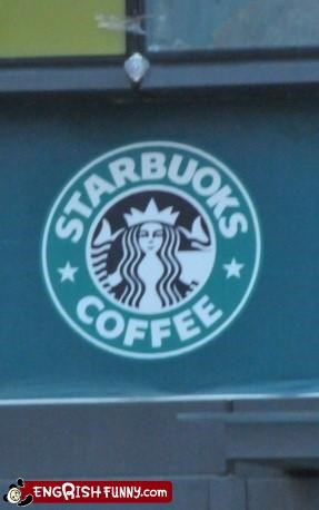 coffee,knockoff,Starbucks