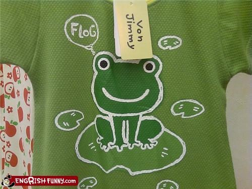 animals clothes frogs kids - 3778696704