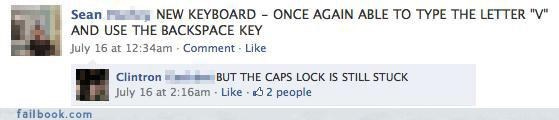 caps lock he got you there oh snap why-do-we-care - 3779492352