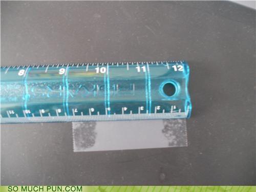 measure puns ruler - 3780467712
