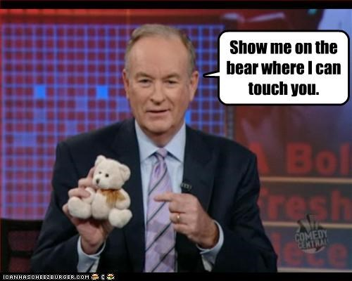 bill-oreilly funny news TV