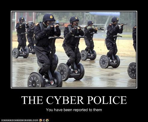 demotivational funny police - 3783560192