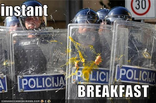 food funny police Protest - 3785341696