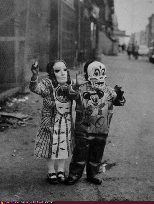 candy,costume,creepy,halloween,kids,wtf