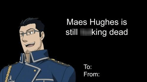 Ruin Someone's Valentine's Day With Anime!